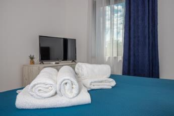Selce Croatia Apartments